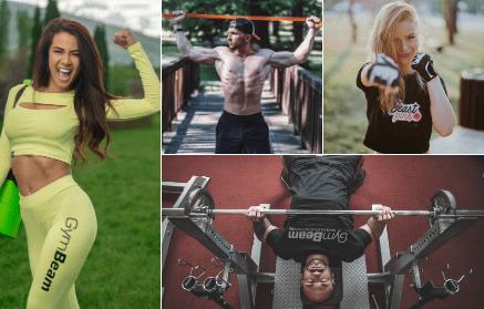 Edzés hatása az izomsejtekre