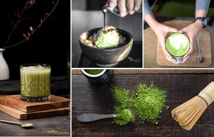 A matcha fogyás előnyei - A matcha tea segít a fogyásban