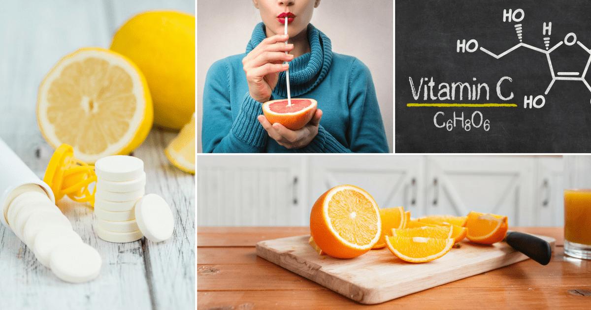 ízületi fájdalom a c-vitamin hiányából)