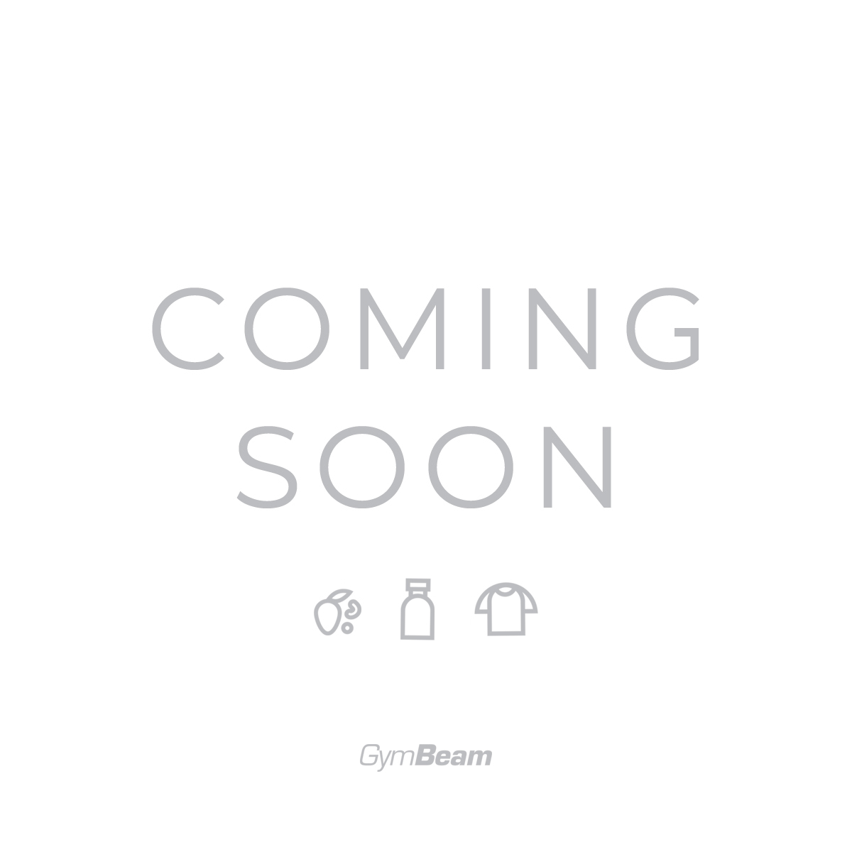 Rövidnadrág Fly White - Gym Beam