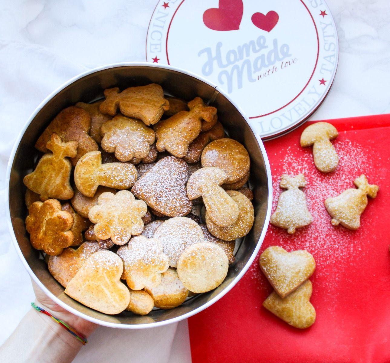 Kiváló fitness karácsonyi sütemény receptek