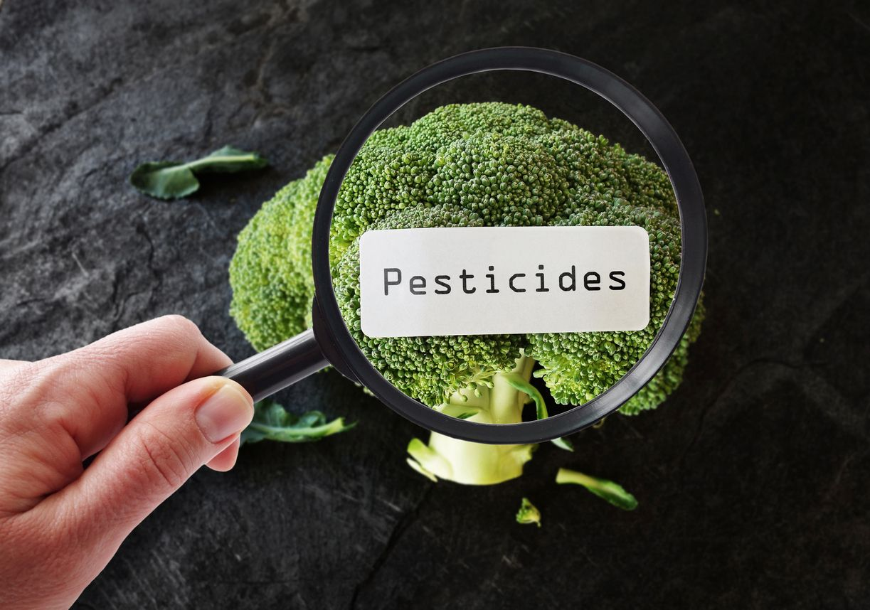 Detoxikáció: mik azok a toxinok, toxín, peszticidek