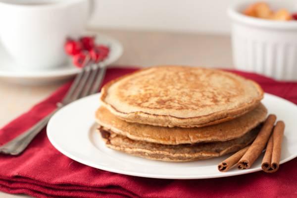 protein pancake mix fehérje palacsinta