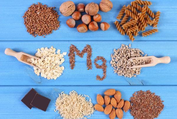 magnézium-citrát - magnézium forrás